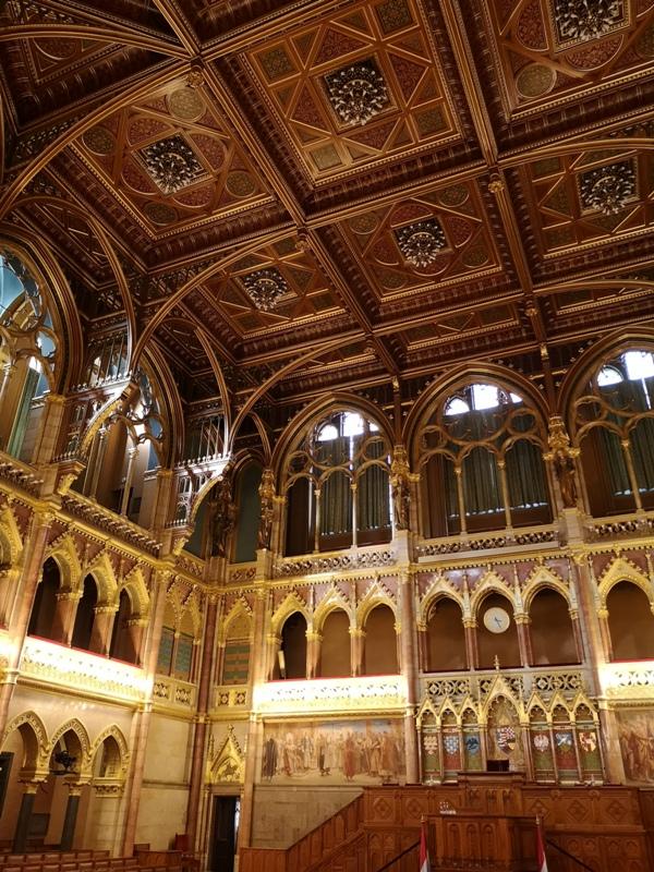 budapestparliament42 Budapest-國會大廈 閃耀布達佩斯的城堡