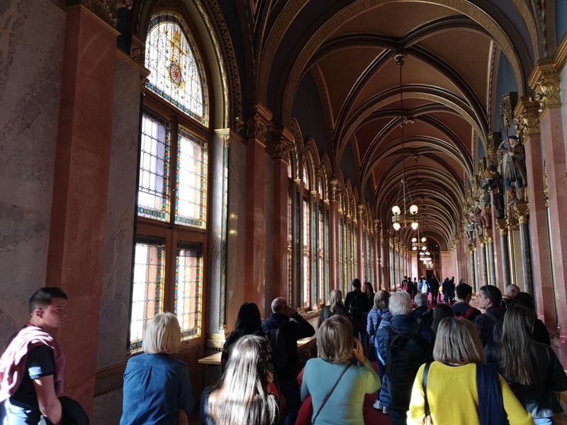 budapestparliament44 Budapest-國會大廈 閃耀布達佩斯的城堡