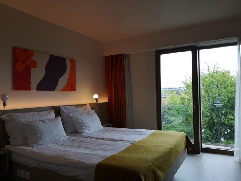 designhotelbudapest08 Budapest-Lanchid 19 Design Hotel 多瑙河鍊橋布達城旁 布達佩斯蘭馳宜德19設計酒店