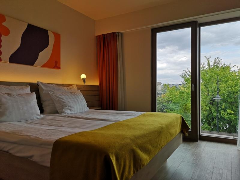 designhotelbudapest09 Budapest-Lanchid 19 Design Hotel 多瑙河鍊橋布達城旁 布達佩斯蘭馳宜德19設計酒店