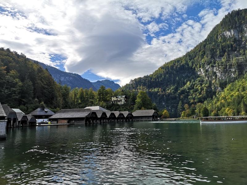 konigssee011 Konigssee-國王湖 好山好水好美麗...人間仙境不誇張