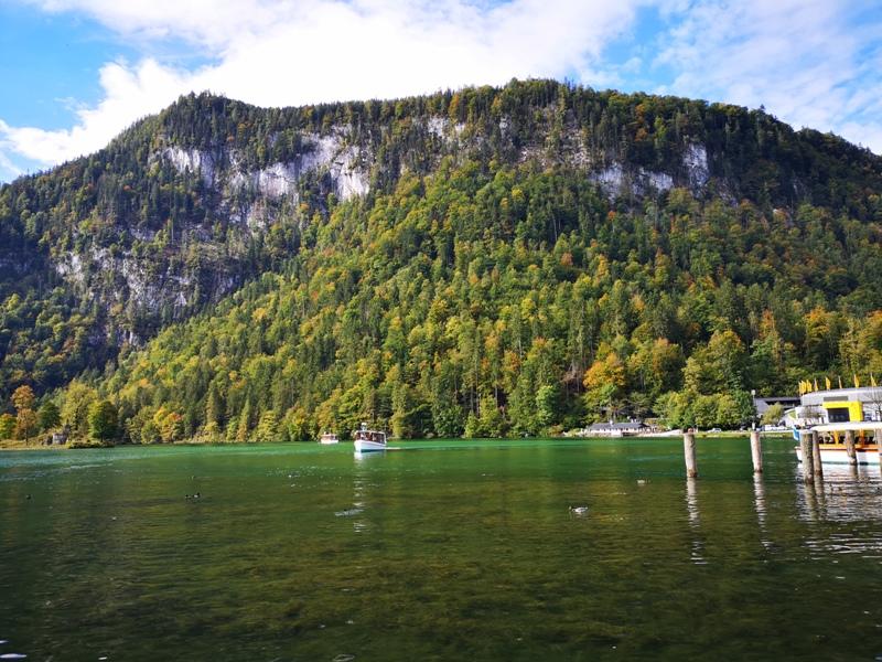 konigssee012 Konigssee-國王湖 好山好水好美麗...人間仙境不誇張