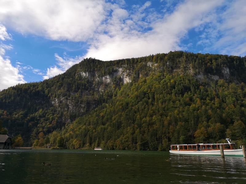konigssee013 Konigssee-國王湖 好山好水好美麗...人間仙境不誇張