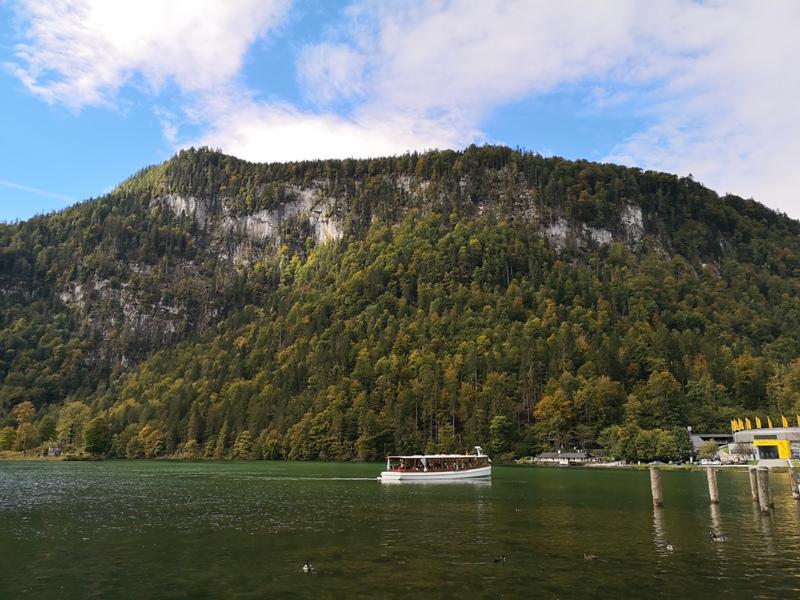konigssee016 Konigssee-國王湖 好山好水好美麗...人間仙境不誇張