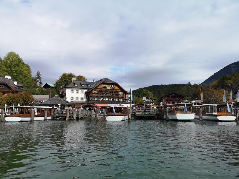 konigssee022 Konigssee-國王湖 好山好水好美麗...人間仙境不誇張