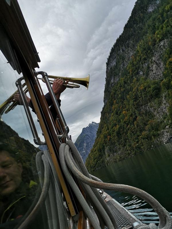 konigssee030 Konigssee-國王湖 好山好水好美麗...人間仙境不誇張