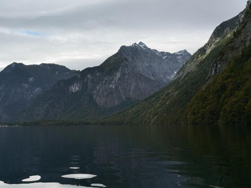 konigssee031 Konigssee-國王湖 好山好水好美麗...人間仙境不誇張