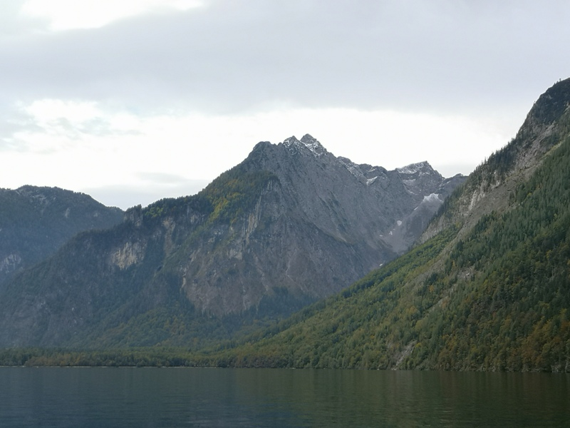 konigssee032 Konigssee-國王湖 好山好水好美麗...人間仙境不誇張