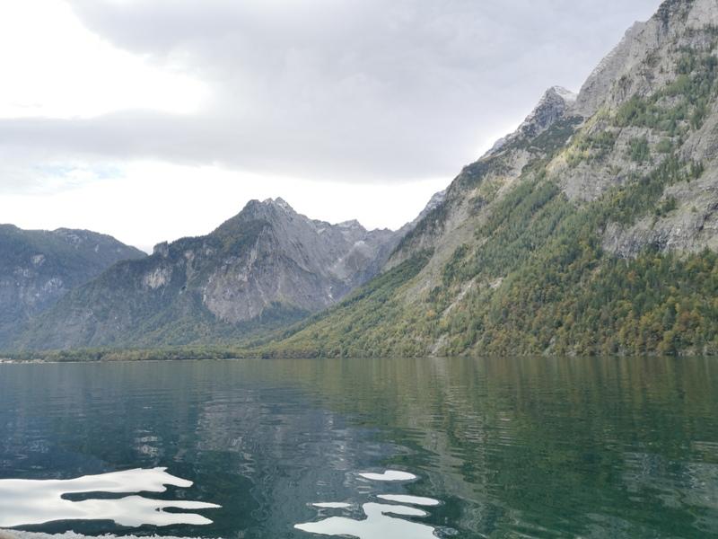 konigssee033 Konigssee-國王湖 好山好水好美麗...人間仙境不誇張