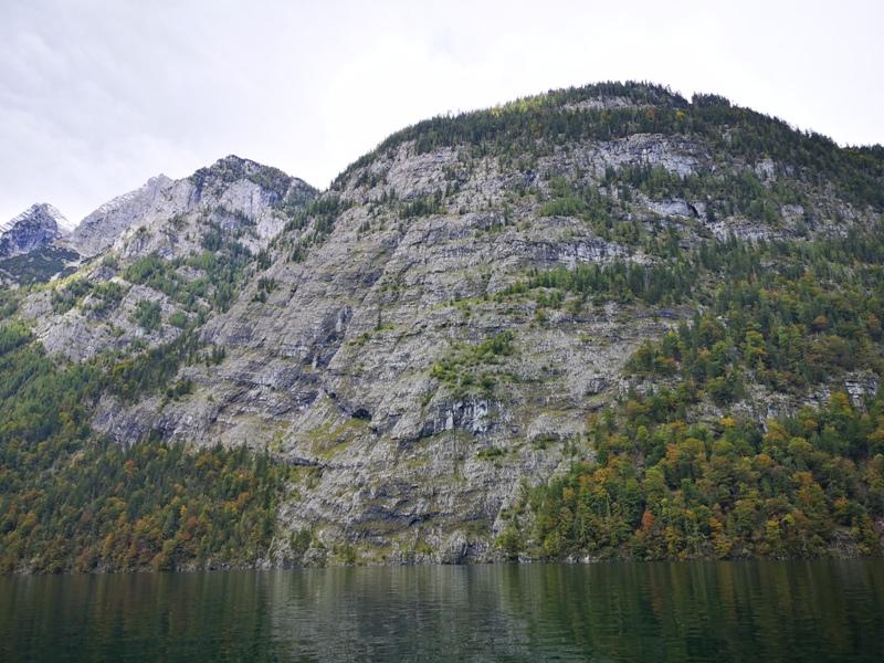 konigssee034 Konigssee-國王湖 好山好水好美麗...人間仙境不誇張