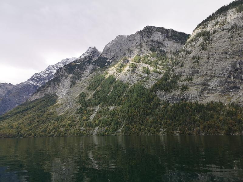 konigssee035 Konigssee-國王湖 好山好水好美麗...人間仙境不誇張