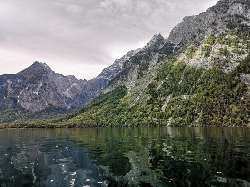 konigssee036 Konigssee-國王湖 好山好水好美麗...人間仙境不誇張