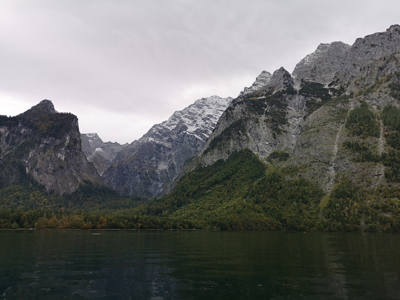 konigssee037 Konigssee-國王湖 好山好水好美麗...人間仙境不誇張