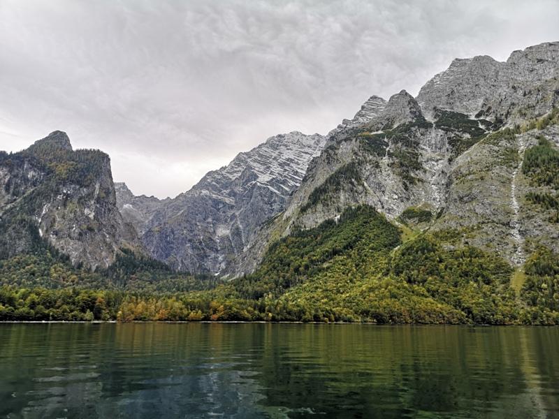konigssee038 Konigssee-國王湖 好山好水好美麗...人間仙境不誇張