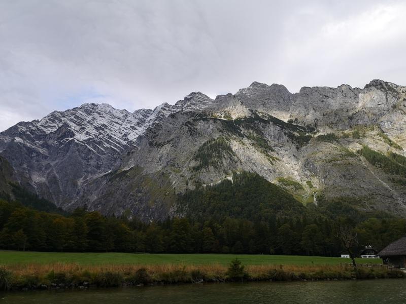 konigssee043 Konigssee-國王湖 好山好水好美麗...人間仙境不誇張