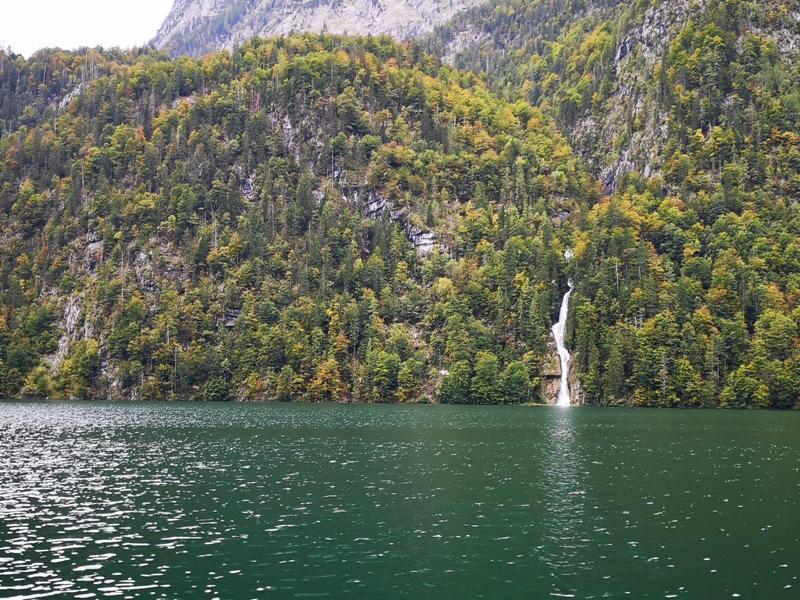 konigssee045 Konigssee-國王湖 好山好水好美麗...人間仙境不誇張