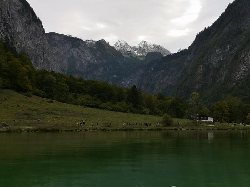 konigssee046 Konigssee-國王湖 好山好水好美麗...人間仙境不誇張
