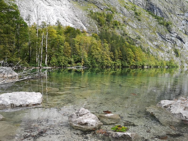 konigssee055 Konigssee-國王湖 好山好水好美麗...人間仙境不誇張
