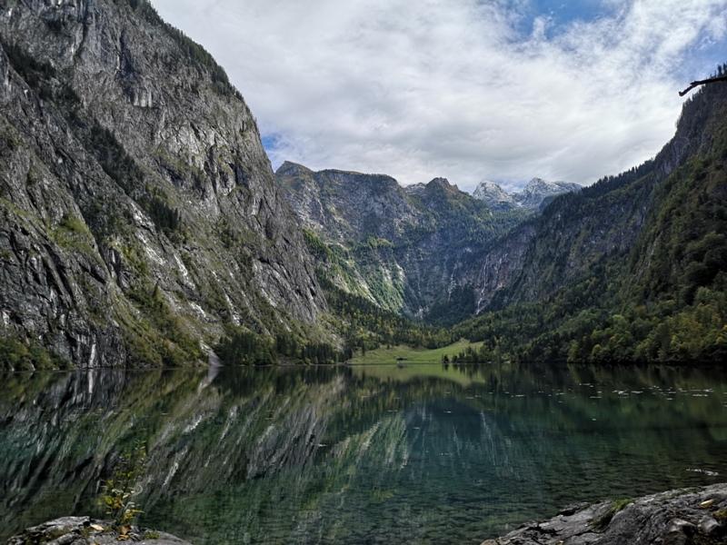 konigssee060 Konigssee-國王湖 好山好水好美麗...人間仙境不誇張