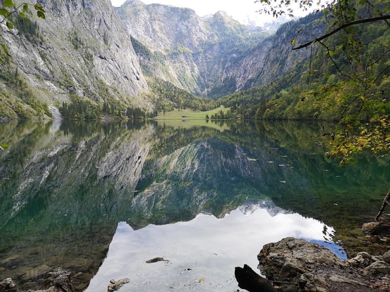 konigssee061 Konigssee-國王湖 好山好水好美麗...人間仙境不誇張
