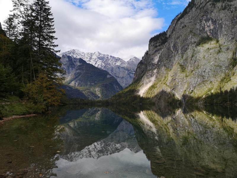 konigssee066 Konigssee-國王湖 好山好水好美麗...人間仙境不誇張