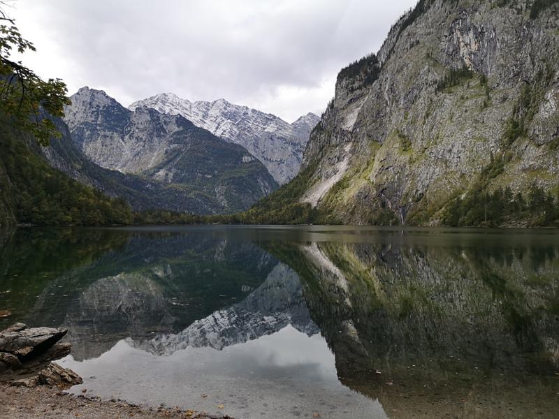 konigssee068 Konigssee-國王湖 好山好水好美麗...人間仙境不誇張