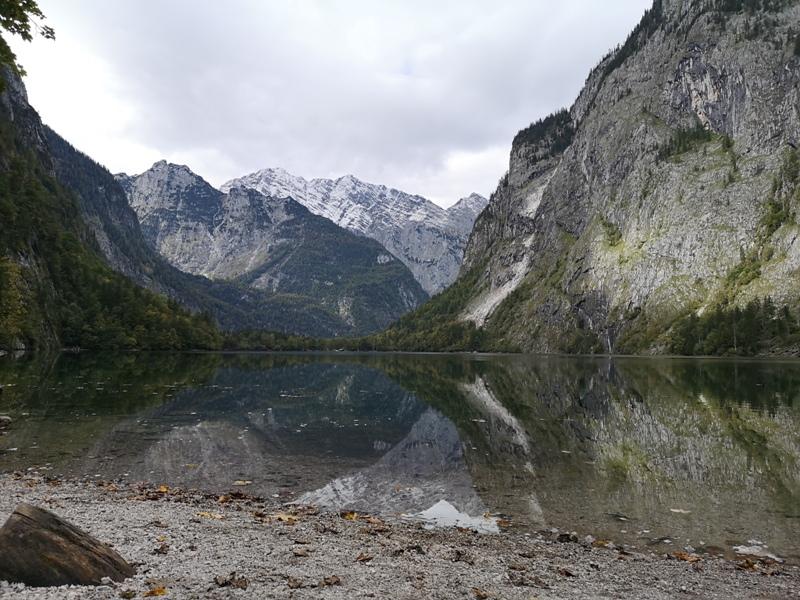 konigssee069 Konigssee-國王湖 好山好水好美麗...人間仙境不誇張