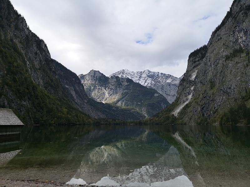 konigssee070 Konigssee-國王湖 好山好水好美麗...人間仙境不誇張