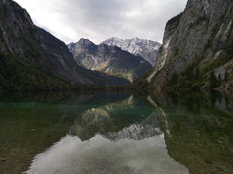 konigssee072 Konigssee-國王湖 好山好水好美麗...人間仙境不誇張