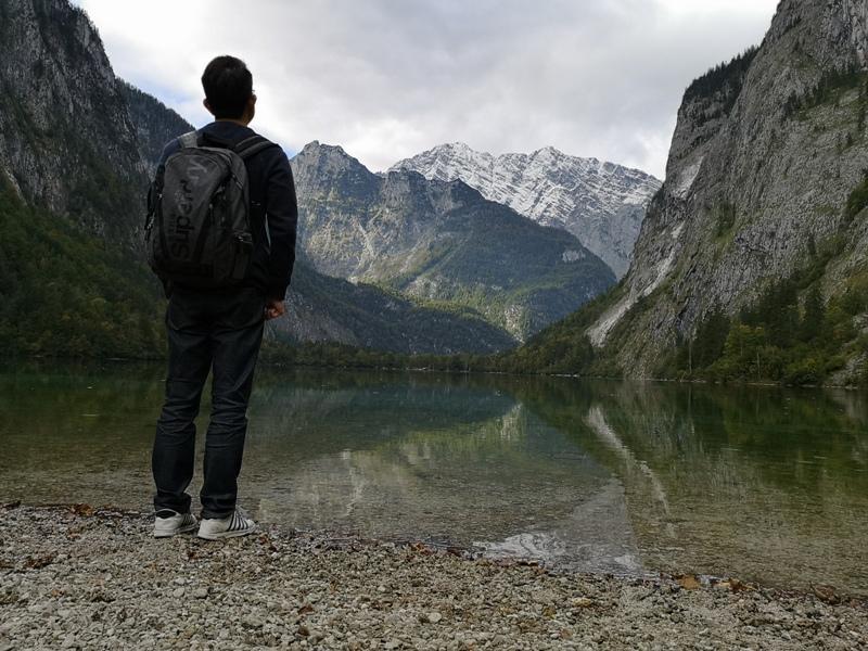 konigssee073 Konigssee-國王湖 好山好水好美麗...人間仙境不誇張
