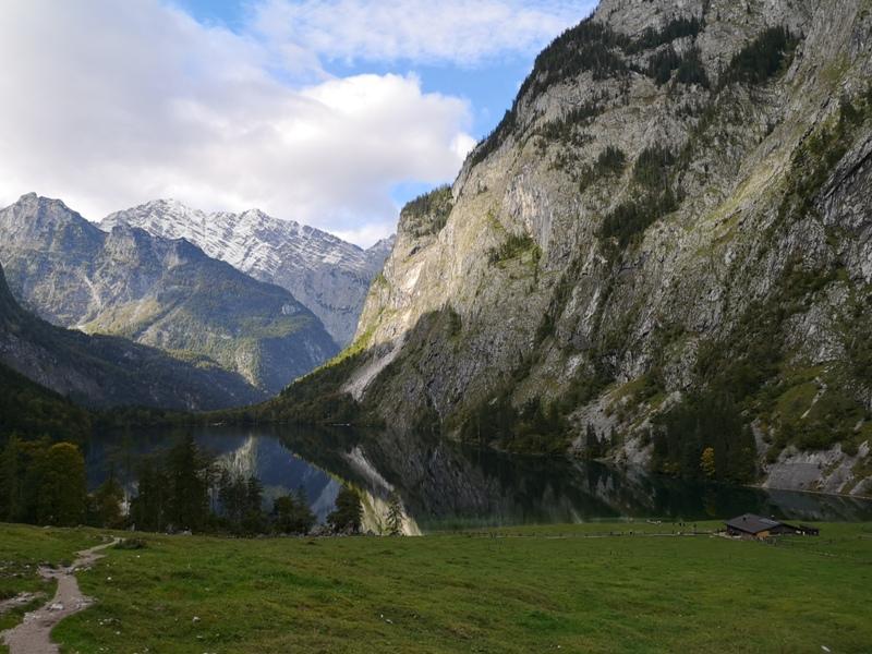 konigssee084 Konigssee-國王湖 好山好水好美麗...人間仙境不誇張