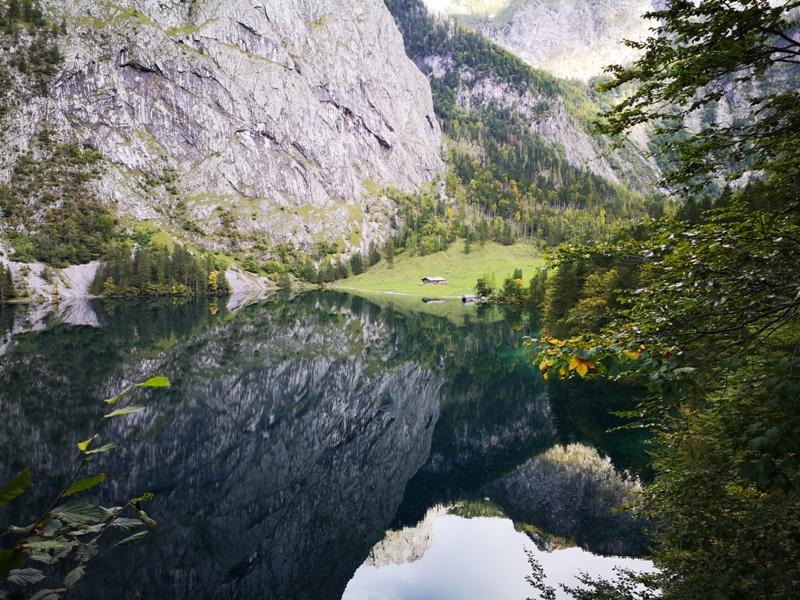 konigssee087 Konigssee-國王湖 好山好水好美麗...人間仙境不誇張