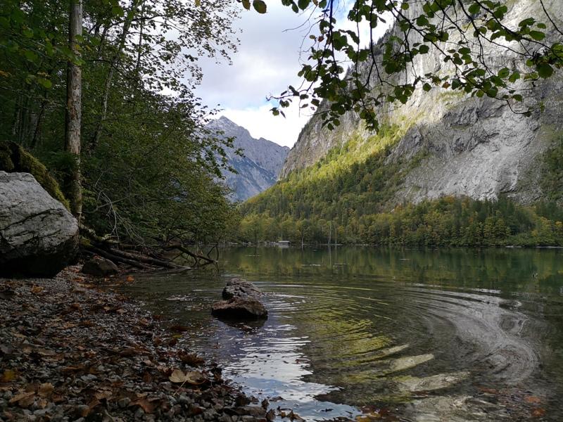 konigssee090 Konigssee-國王湖 好山好水好美麗...人間仙境不誇張
