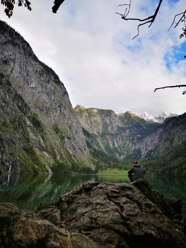 konigssee091 Konigssee-國王湖 好山好水好美麗...人間仙境不誇張