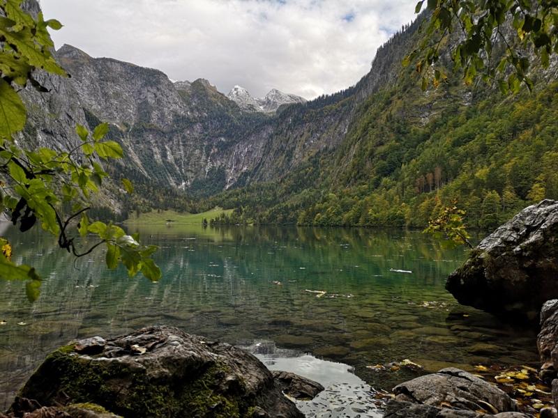 konigssee092 Konigssee-國王湖 好山好水好美麗...人間仙境不誇張