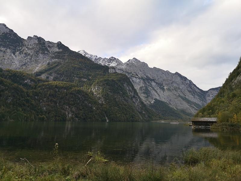 konigssee094 Konigssee-國王湖 好山好水好美麗...人間仙境不誇張