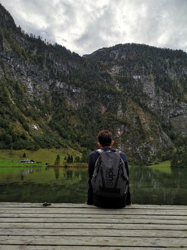 konigssee097 Konigssee-國王湖 好山好水好美麗...人間仙境不誇張