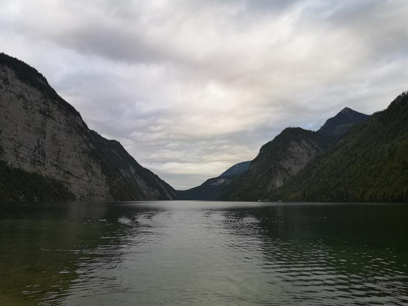 konigssee099 Konigssee-國王湖 好山好水好美麗...人間仙境不誇張
