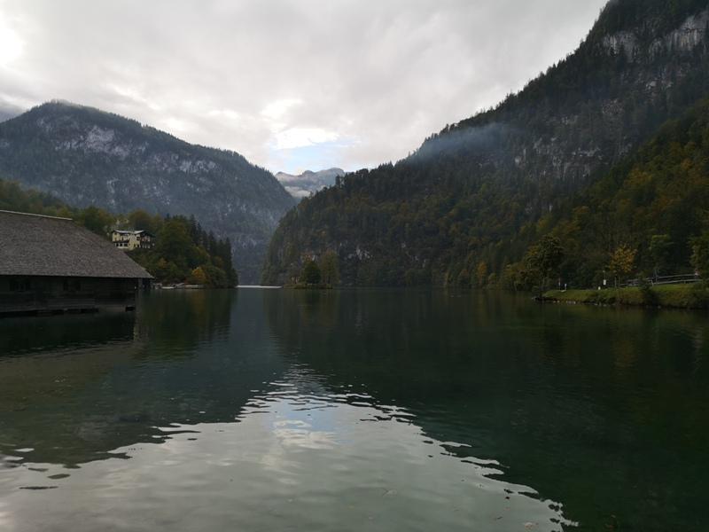 konigssee105 Konigssee-國王湖 好山好水好美麗...人間仙境不誇張