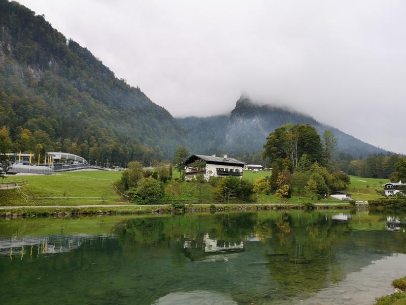 konigssee106 Konigssee-國王湖 好山好水好美麗...人間仙境不誇張
