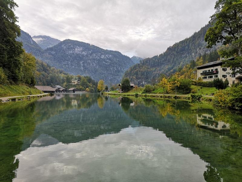 konigssee107 Konigssee-國王湖 好山好水好美麗...人間仙境不誇張