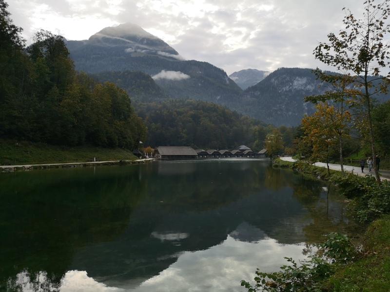 konigssee108 Konigssee-國王湖 好山好水好美麗...人間仙境不誇張