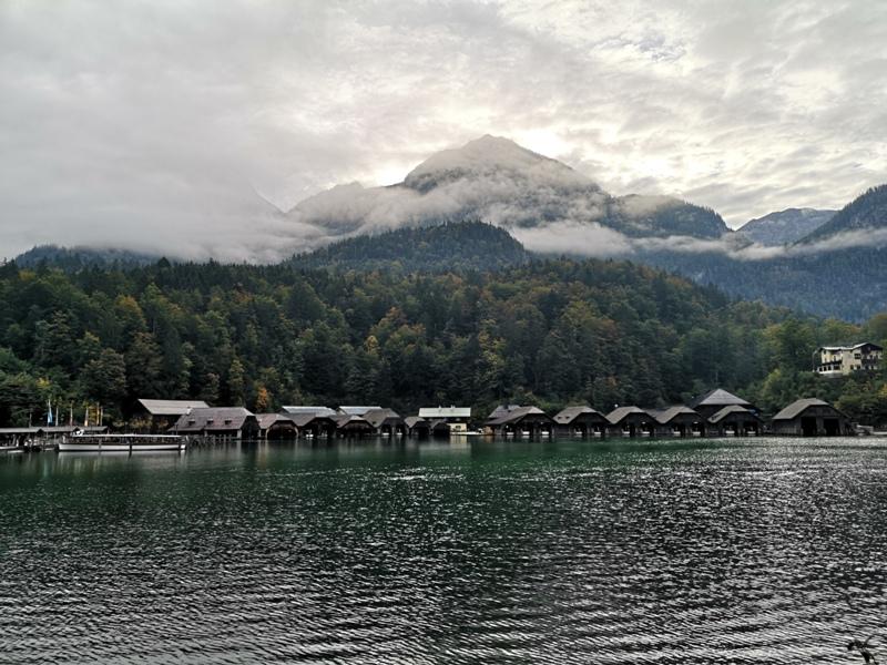 konigssee109 Konigssee-國王湖 好山好水好美麗...人間仙境不誇張