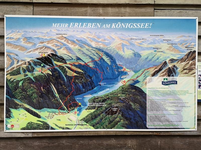 konigssee110 Konigssee-國王湖 好山好水好美麗...人間仙境不誇張