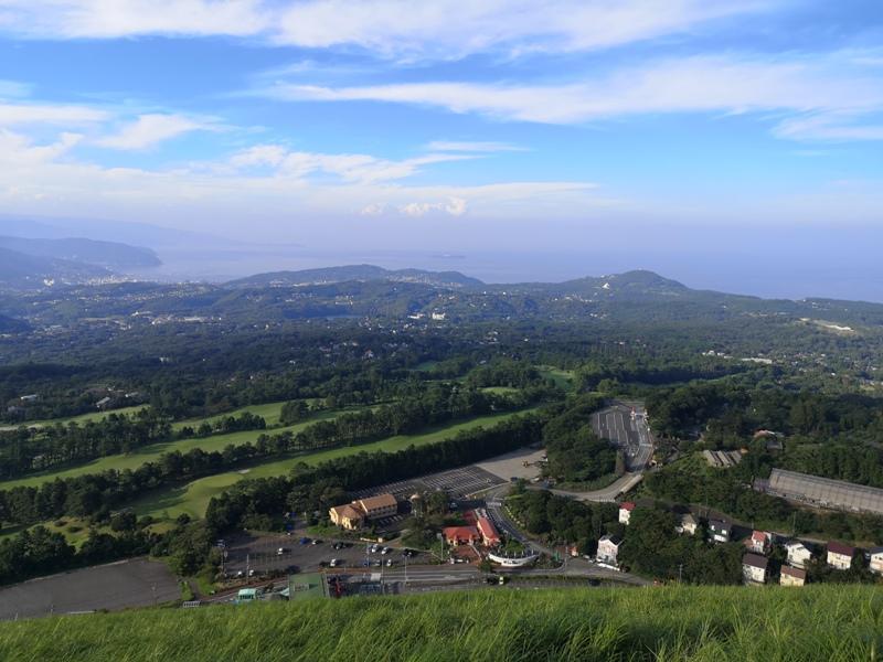 mtomuro00107 Izu-輕鬆愜意 與眾不同的火山口輕鬆逛 超美大室山