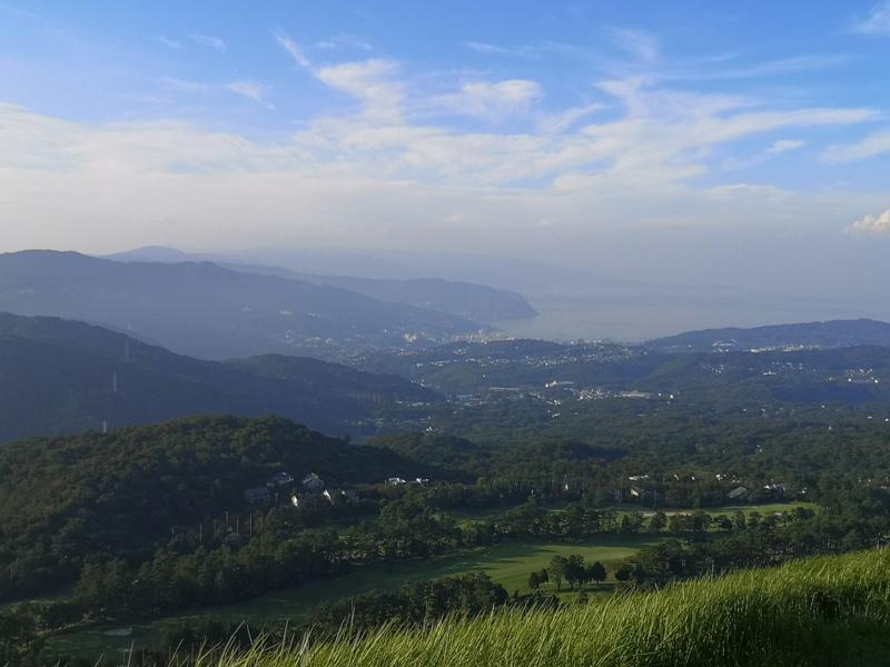 mtomuro00122 Izu-輕鬆愜意 與眾不同的火山口輕鬆逛 超美大室山