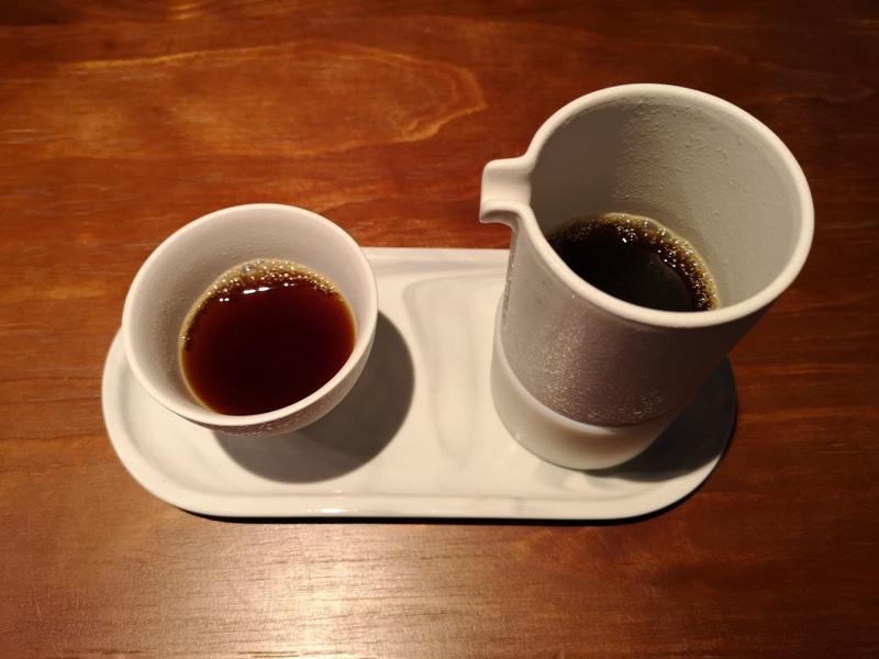 underwater11 中山-Coffee Underwater水底下的藍...優雅的灰...愜意的一杯咖啡
