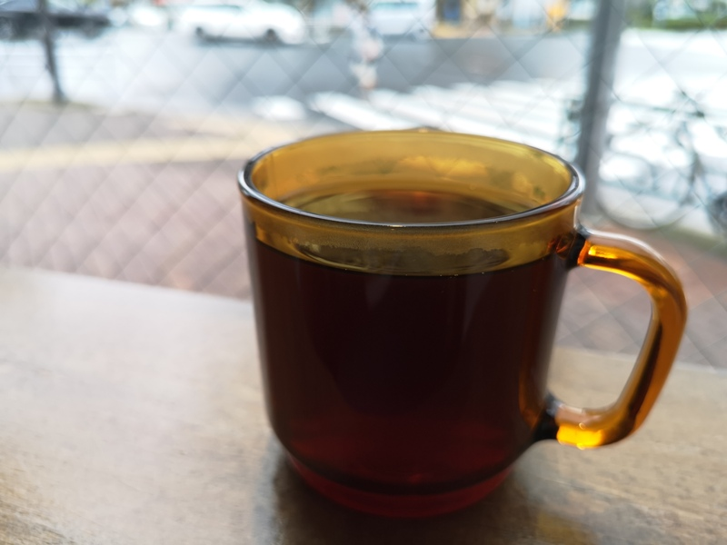 unlimitedcoffee12 Sumida-Unlimited Coffee Bar晴空塔旁型男手沖BAR