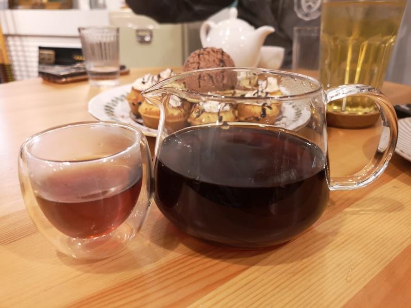 behindyou16 文山-你後面咖啡 躲在公寓中的咖啡館之木柵變好多