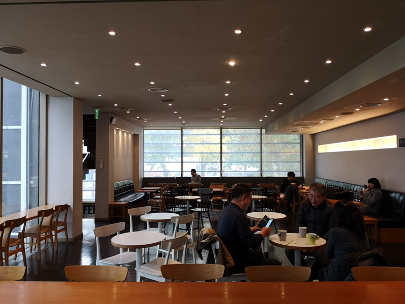 caffethemselves10 Seoul-Caffe Themselves首爾自家烘焙得獎名店